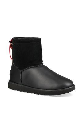 Stiefelettes UGG Classic Toggle Schwarz