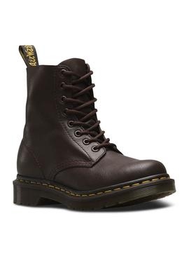 Stiefelette Dr. Martens Pascal Virginia braun