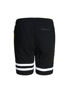 Shorts Jack And Jones Coblair Schwarz Junge