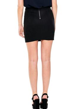 Only Julie Black Skirt für Damen