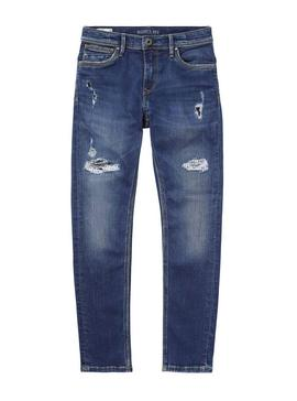 Jeans Pepe Jeans Nickels Junge