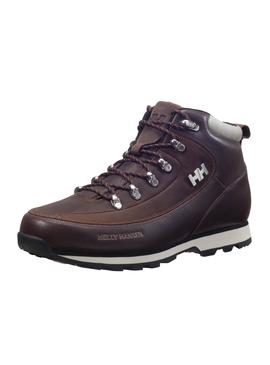 Stiefelette Helly Hansen Forester Brown