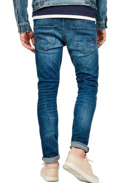 Jeans G-Star Revend Medium Für Herren