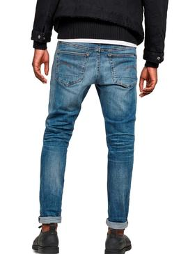 Jeans G-Star 3301 Vintage Medium Herren