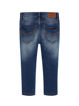 Jeans Mayoral Slim Fit Junge