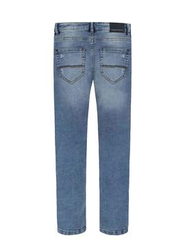 Jeans Name It Earth Blau für Jungen