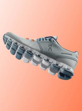 Sneaker On Running Cloud 70 30 Mist für Damen