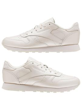 Sneaker Reebok Classic Leather Pink