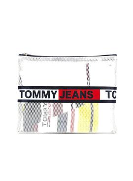 Set Regato Tommy Jeans Stripes und Kariertes Unisex