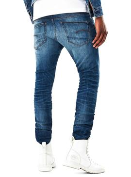 Jeans G-Star 3301 Deconstructed Medium