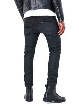 Jeans G-Star Super Slim 3D Dark