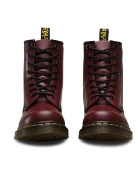Boots Dr. Martens 1460 Smooth Cherry