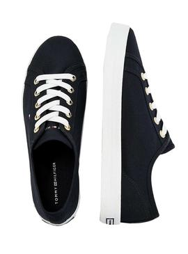 Sneaker Tommy Hilfiger Essential Nautical Damen